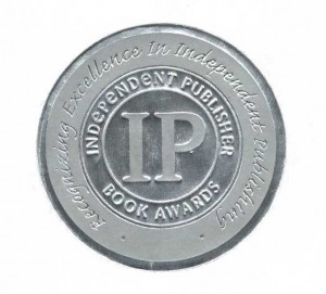 SilverBookAwardMedallion