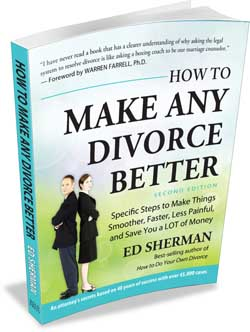 Make Any Divorce Better
